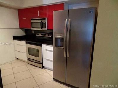 3400 NE 192nd St UNIT 406, Aventura, FL 33180 - MLS#: A10341929