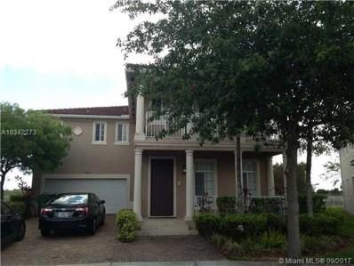 27681 SW 139th Pl, Homestead, FL 33032 - MLS#: A10342273
