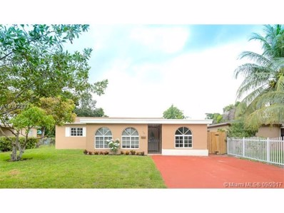 36 NE 171st St, North Miami Beach, FL 33162 - MLS#: A10342333
