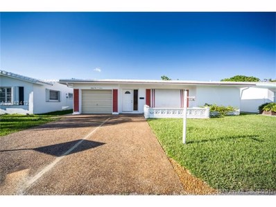 8407 NW 59th Ct, Tamarac, FL 33321 - MLS#: A10342412