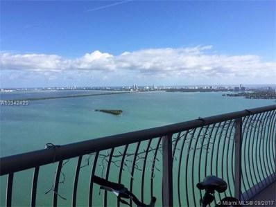 1750 N Bayshore Dr UNIT 4903, Miami, FL 33132 - MLS#: A10342429