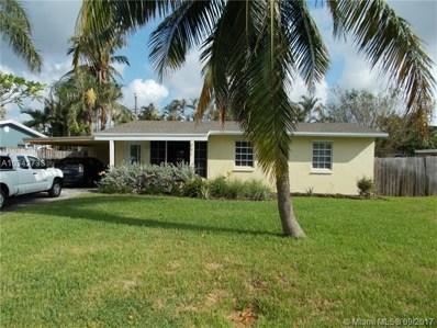 401 NE 27th Dr, Wilton Manors, FL 33334 - MLS#: A10342738