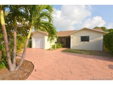 5527 SW 4 St, Miami, FL 33134 - MLS#: A10342865