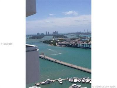 1717 N Bayshore Dr UNIT A-3242, Miami, FL 33132 - MLS#: A10342879