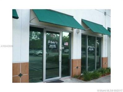 6171 E Miami Lakes Dr E, Miami Lakes, FL 33014 - MLS#: A10342938