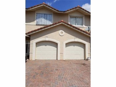 3114 Coral Ridge Dr UNIT 3114, Coral Springs, FL 33065 - MLS#: A10342964