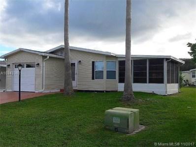 8491 Juneberry Court, Port St. Lucie, FL 34952 - MLS#: A10343382