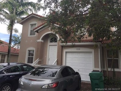 13830 SW 274th Ter UNIT 13830, Homestead, FL 33032 - MLS#: A10343384
