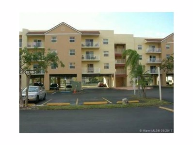 8260 SW 210th St UNIT 202, Cutler Bay, FL 33189 - MLS#: A10343445