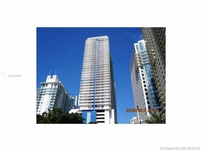 1200 Brickell Bay Dr UNIT 2810, Miami, FL 33131 - MLS#: A10343457