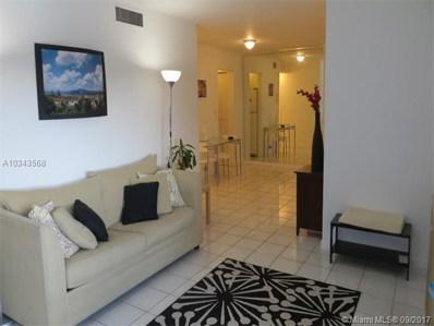 1205 Mariposa Ave UNIT 401, Coral Gables, FL 33146 - MLS#: A10343568