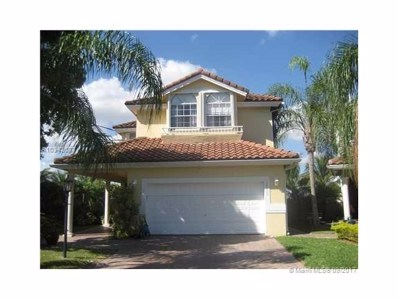 14729 SW 132nd Pl, Miami, FL 33186 - MLS#: A10343683