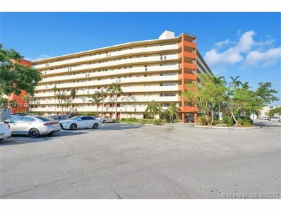 1750 NE 191st St UNIT 204-1, North Miami Beach, FL 33179 - MLS#: A10343810