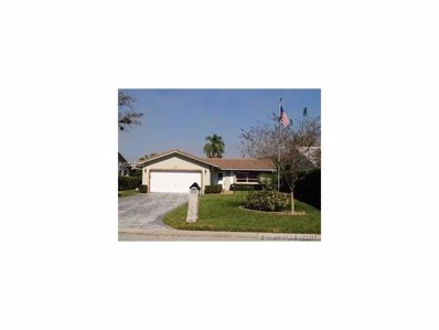8853 NW 21st Ct, Coral Springs, FL 33071 - MLS#: A10343893