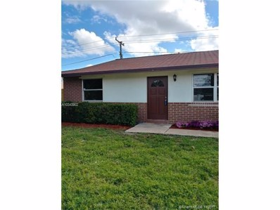 4630 Centurian Cir, Green Acres, FL 33463 - MLS#: A10343902