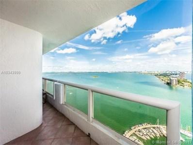 1717 N Bayshore Dr UNIT A-3333, Miami, FL 33132 - MLS#: A10343999