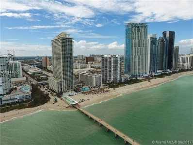 16699 Collins Ave UNIT 1904, Sunny Isles Beach, FL 33160 - MLS#: A10344022