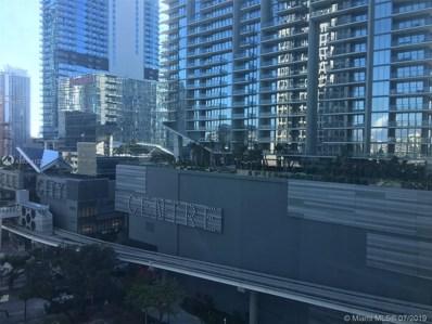 55 SE 6 St UNIT 1202, Miami, FL 33131 - MLS#: A10344129