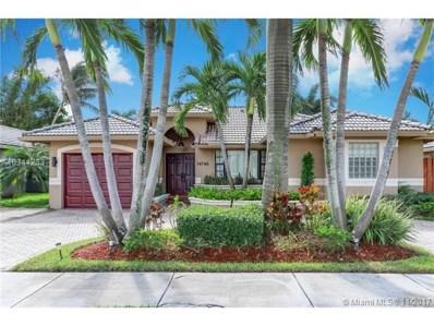 14744 SW 177th Ter, Miami, FL 33187 - MLS#: A10344233