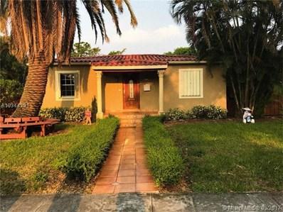 545 Cardinal, Miami Springs, FL 33166 - MLS#: A10344391