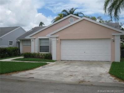 665 SE 27th Ln, Homestead, FL 33033 - MLS#: A10344468