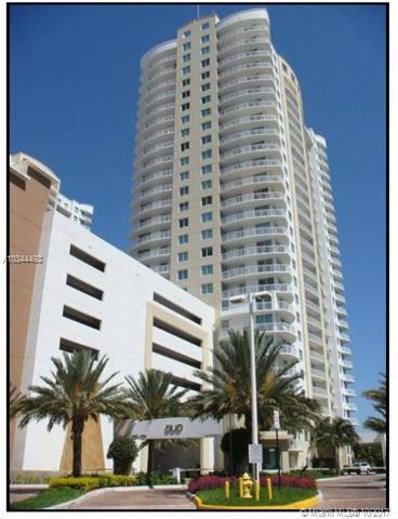 1755 E Hallandale Beach Bl UNIT 904 E, Hallandale, FL 33009 - MLS#: A10344492