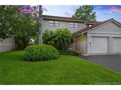 11668 SW 91st Ter UNIT 11668, Miami, FL 33176 - MLS#: A10344525