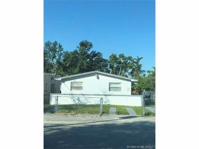 1817 NW 44th St, Miami, FL 33142 - MLS#: A10344563