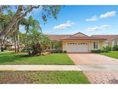 14852 SW 38th Ct, Miramar, FL 33027 - MLS#: A10344634