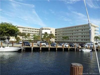 4000 NE 170 St UNIT 508, North Miami Beach, FL 33160 - MLS#: A10344765