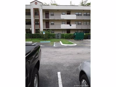 3410 Foxcroft Rd UNIT 207, Miramar, FL 33025 - MLS#: A10344807