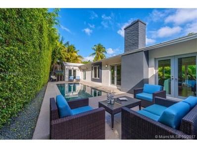 310 E Rivo Alto Dr, Miami Beach, FL 33139 - MLS#: A10344861