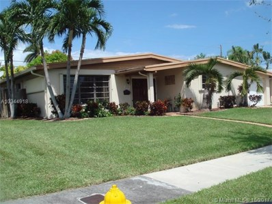 8925 SW 199th St, Cutler Bay, FL 33157 - MLS#: A10344918