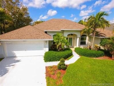 14019 N Miller Dr, West Palm Beach, FL 33410 - MLS#: A10344965