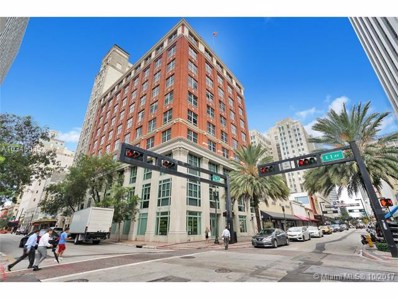 101 E Flagler St UNIT 1510, Miami, FL 33131 - MLS#: A10345035