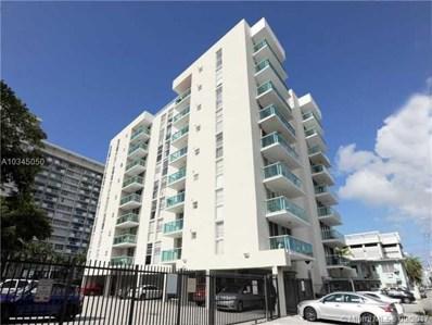 1035 West Ave UNIT 404, Miami Beach, FL 33139 - MLS#: A10345050