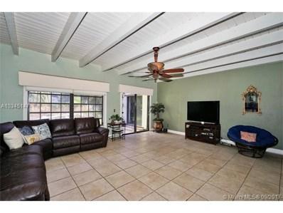 711 NE 93rd St, Miami Shores, FL 33138 - MLS#: A10345147