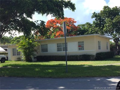 5901 SW 46 Ter, Miami, FL 33155 - MLS#: A10345214