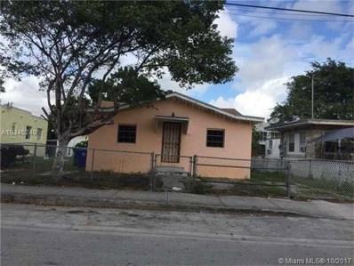 251 NW 33rd St, Miami, FL 33127 - #: A10345249