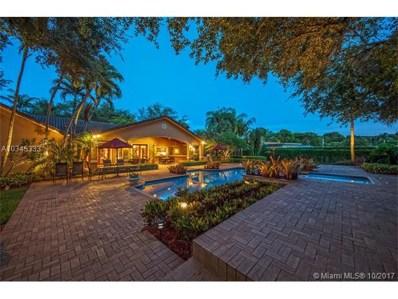 13160 Old Cutler Rd, Pinecrest, FL 33156 - MLS#: A10345333