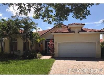 2178 SE 20th Ave, Homestead, FL 33035 - MLS#: A10345374