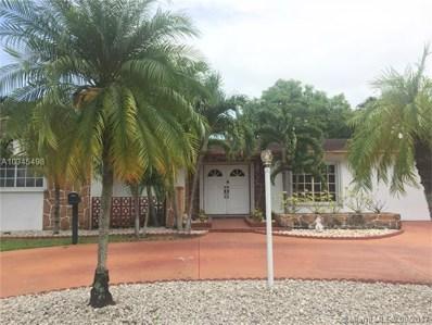12542 SW 26th St, Miami, FL 33175 - MLS#: A10345498