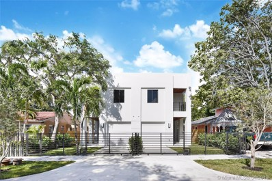 3072 Elizabeth St UNIT 3072, Miami, FL 33133 - MLS#: A10345580