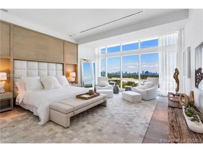 102 24th Street UNIT PH1617, Miami Beach, FL 33139 - MLS#: A10345625