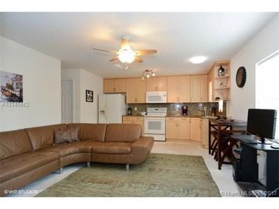 1625 Dewey St, Hollywood, FL 33020 - MLS#: A10345662