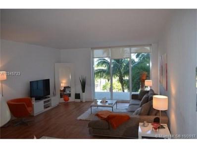 10275 Collins Ave UNIT 223, Bal Harbour, FL 33154 - MLS#: A10345733