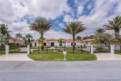 350 NW 124th Ave, Miami, FL 33182 - MLS#: A10345782