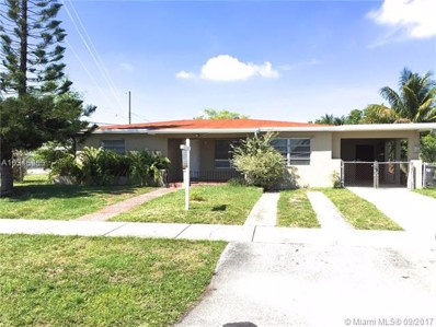 2450 SW 48th Ave, West Park, FL 33023 - MLS#: A10345955