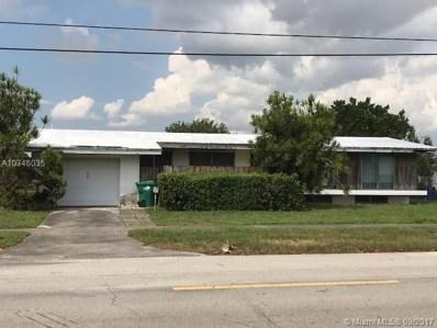 1241 NW 143rd St, Miami, FL 33167 - MLS#: A10346035
