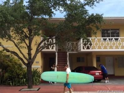 820 3rd St UNIT 1, Miami Beach, FL 33139 - MLS#: A10346424